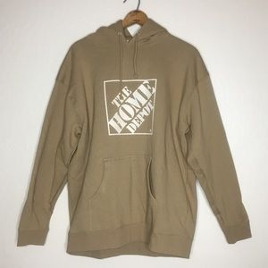 Independent Trading Co. Home Depot hoodie #22